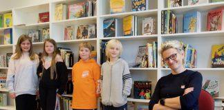 skulebiblioteket